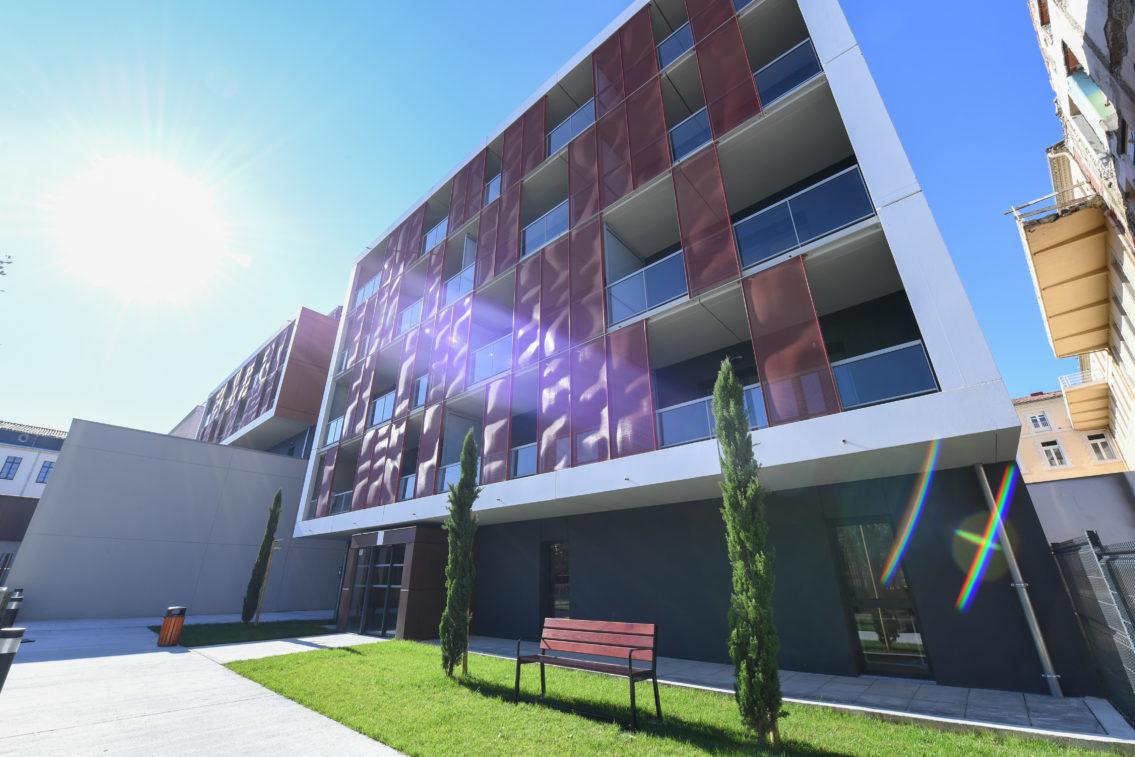 Inauguration de la nouvelle résidences services seniors de Castres