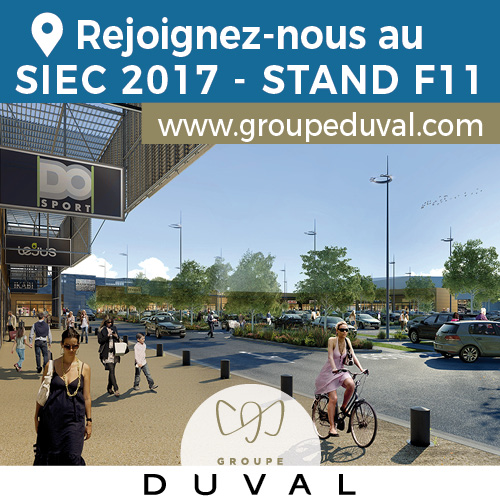 groupe duval SIEC 17