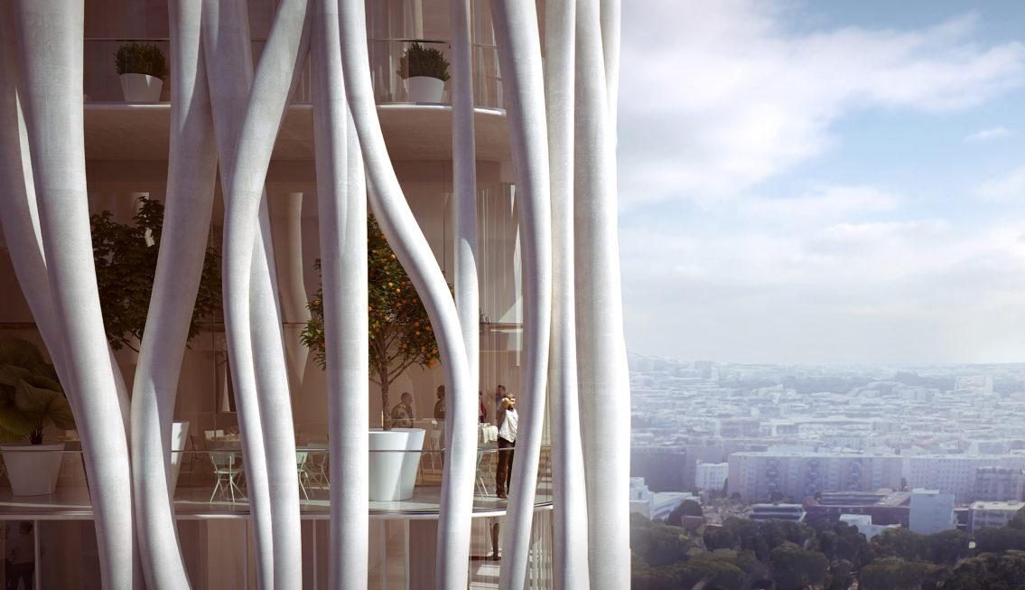 « Inventons la métropole du Grand Paris » : le Groupe Duval lauréat