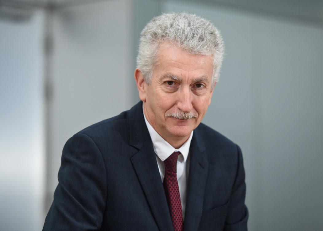 Martin Revel, nommé Directeur régional Auvergne Rhône-Alpes.