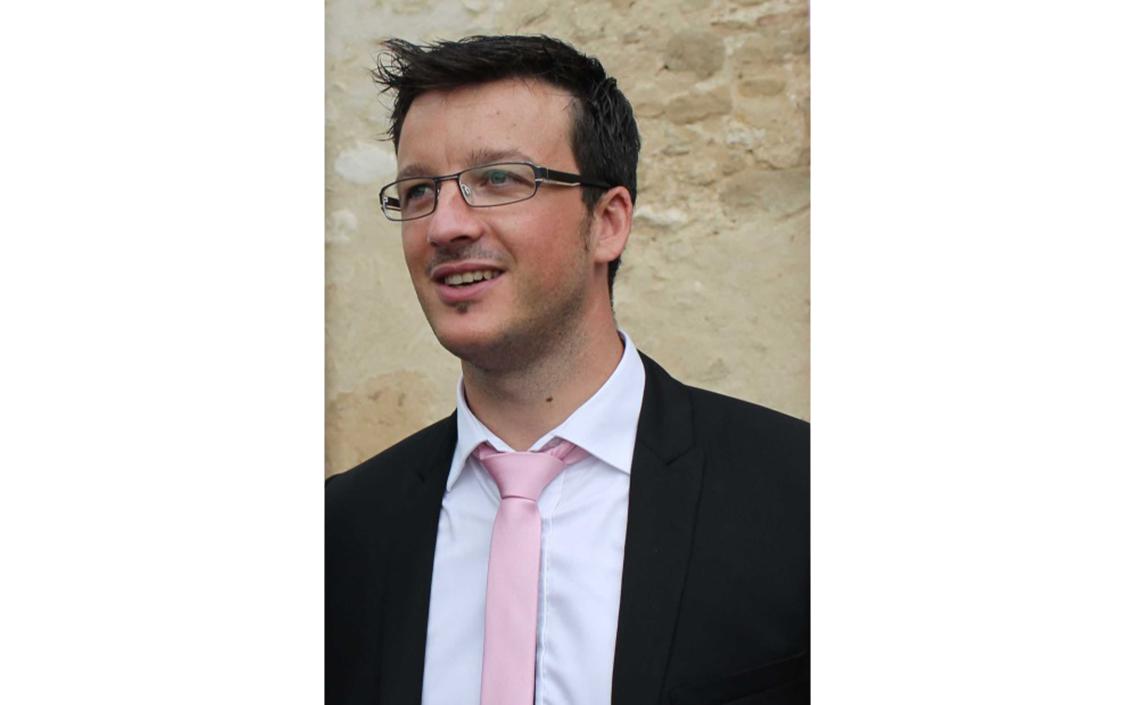 Sylvain Gonnard-Macé, nommé Directeur de programmes Grand-Est.