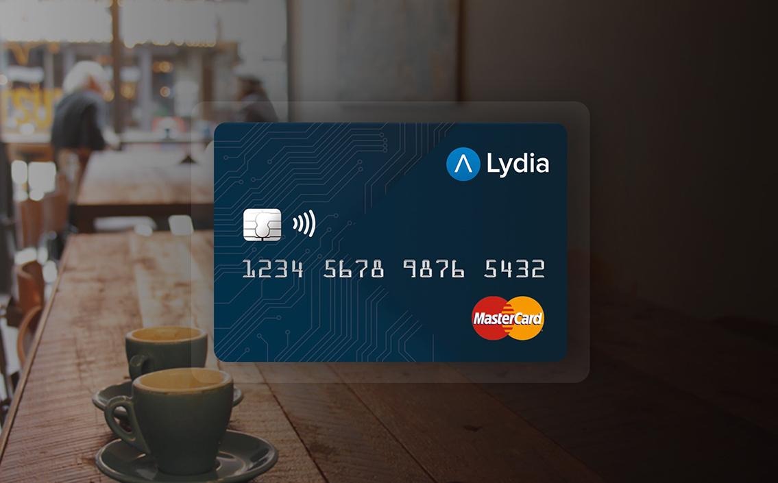 Accélération de croissance pour Lydia grâce à une nouvelle levée de fonds.