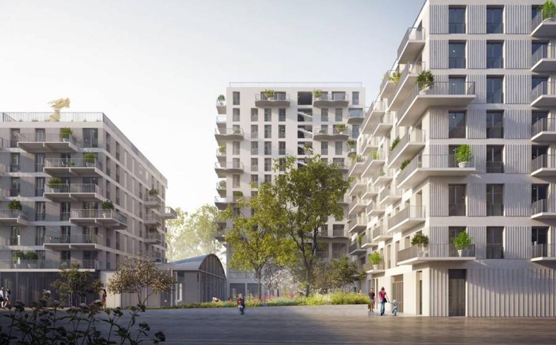 Le Collectif Ménure désigné pour le concept sonore d'O'2 Parcs de Nantes.