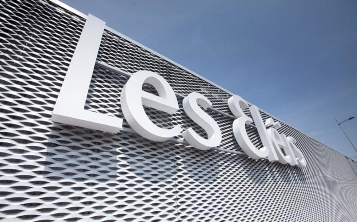 Arrivée de 2 enseignes au Centre Commercial Les Eléis à Cherbourg.