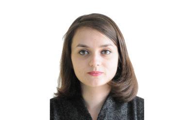 Nomination de Claudia Vlagea en tant que de Chargée d'Affaires de l'Innovation.