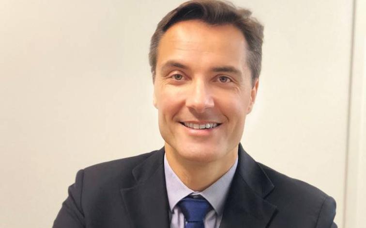 Nomination de Yann Thoz en tant que Directeur des opérations.