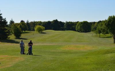 Reprise en gestion du golf de la Ville de Bourges dès Septembre.