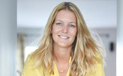 Pauline Duval intègre le board d'AngelSquare Impact.