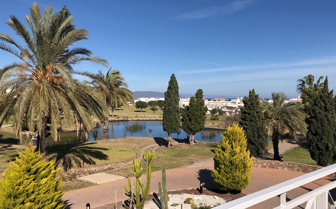 Reprise en gestion de trois nouveaux golfs dans le Sud-Est de l'Espagne