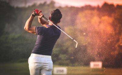 Lancement d'un concours exceptionnel à l'occasion du Mondial du Golf.