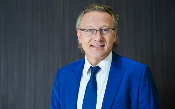 Interview vidéo de Thierry Dorison, Président de la filiale Yxime.