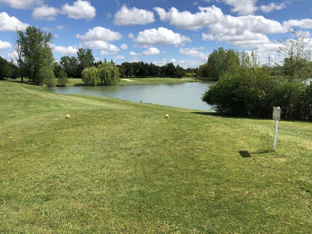 Reprise en gestion du golf de Toulouse Lou Verdaï