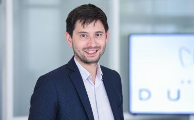 Nomination de Guillaume Truong en tant que Directeur Général Happy Senior
