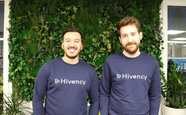 Hivency, plateforme de micro-influence, annonce avoir levé 4 millions d'euros.